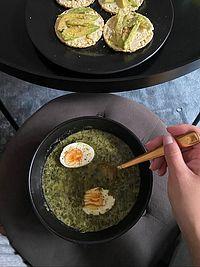 En grönare middag