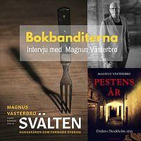 Svälten - Intervju med Magnus Västerbro
