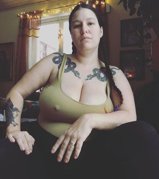 lady dahmer instagram